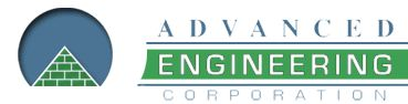 Welcome to Advanced Engineering Corp.